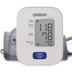 Best omron monitor in india in 2020