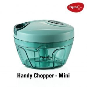 Best 5 Handy Mini Manual food chopper for cutting vegetable in India in 2020: Reviews & Buying Guide