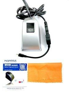 Best Biometric fingerprint scanner attendance machine for office in India in 2020