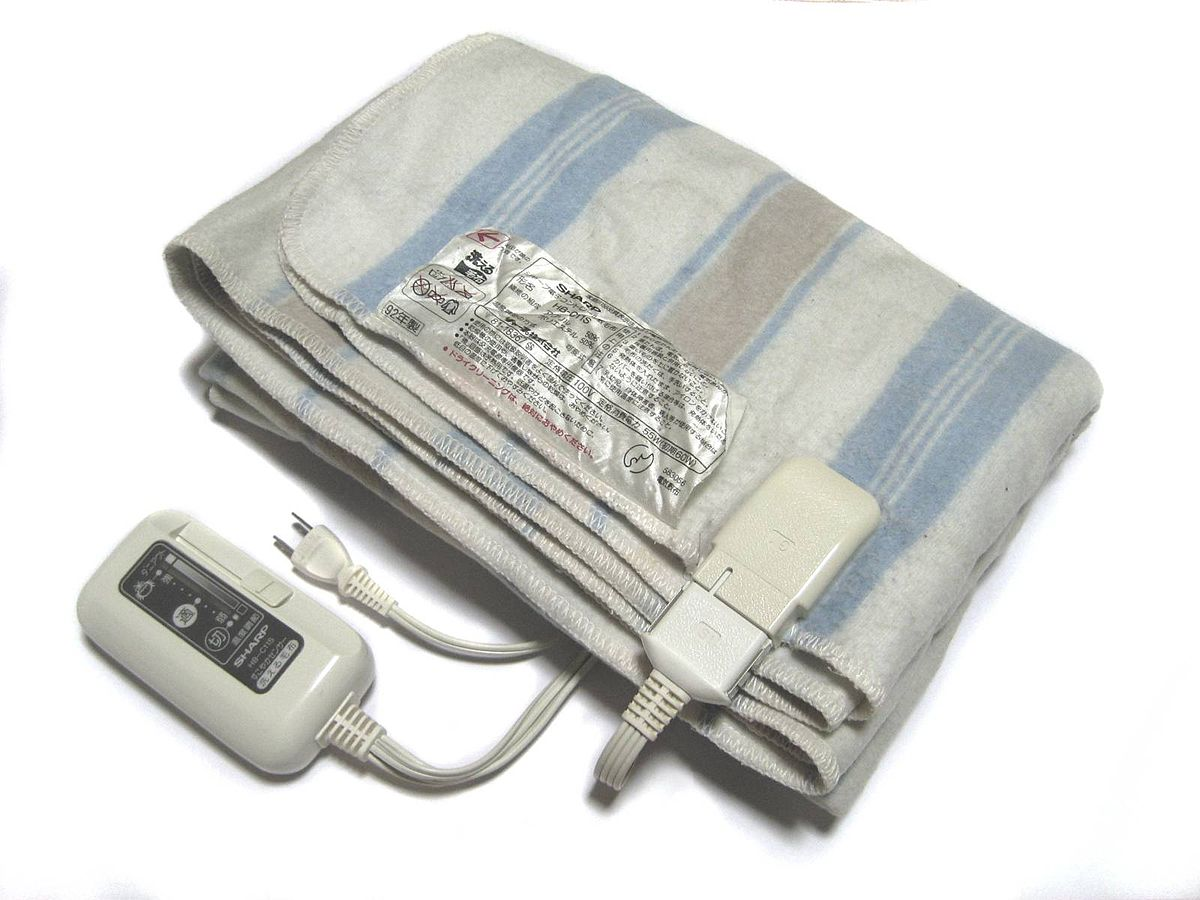 Top 4 Best Electric Blanket in India in 2021
