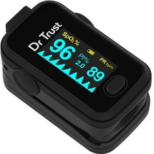 Dr-trust-best-pulse-oximeter-in-india