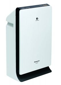 Panasonic F-PXF35MKU(D) 20-Watt Air Purifier (Black)Panasonic F-PXF35MKU(D) 20-Watt Air Purifier (Black)