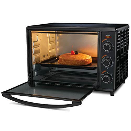 Top 11 Best OTG Oven In India in 2021 for home use: Reviews and buying guide.