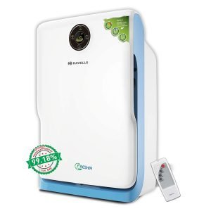 havells freshia air purifier
