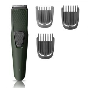 Philips BT1212 15 USB charging cordless rechargeable Beard Trimmer