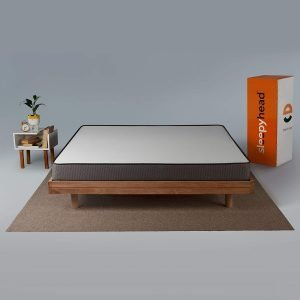 Sleepyhead Flip - Dual Sided High Density Foam Mattress with Firm & Soft Sides, 78x72x5 inches (King Size)
