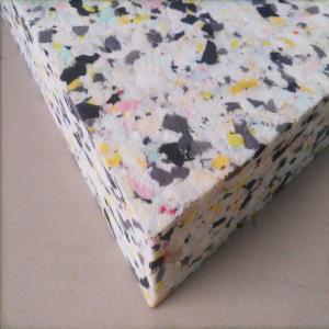 rebonded foam mattress