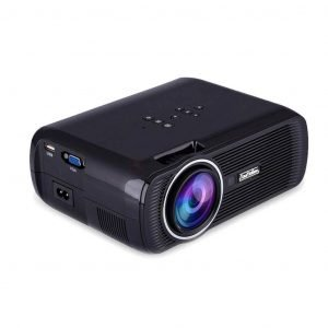 Myra TouYinGer X7 Led Projector